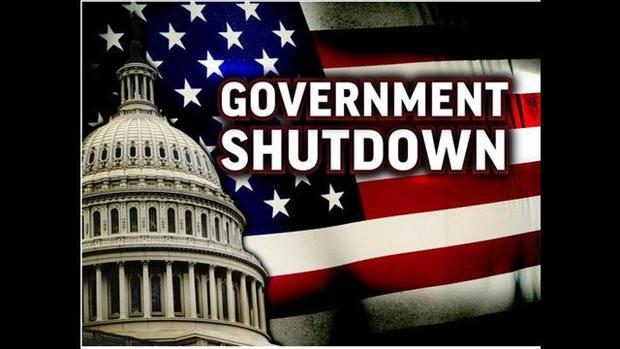 تکرار سناریوی «تعطیلی دولت آمریکا»