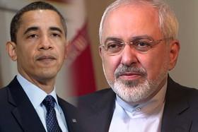 پاسخ ظریف درباره دست دادنش با اوباما