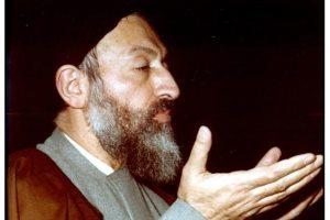 شهید آیت الله بهشتی: دعا برای شکر و انس با خداست