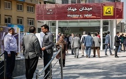 تغییر نام مترو «میدان جهاد» تصویب شد