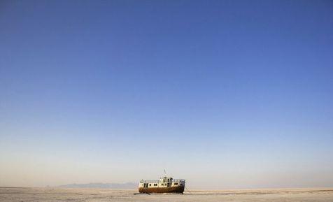 برای نجات دریاچه ارومیه از تجربیاتمان در استرالیا بهره میبریم