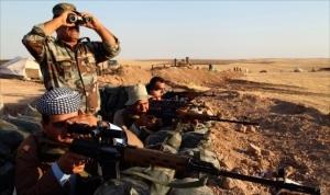 پنتاگون: هفت کشور برای تجهیز کردهای عراق به آمریکا پیوستند