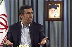 احمدی نژاد باز هم آمار غیر واقعی داد!