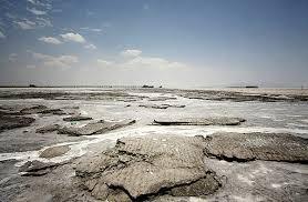 وضعیت جنگل های زاگرس و دریاچه ارومیه، ناشی از تغییرات اقلیمی کره زمین