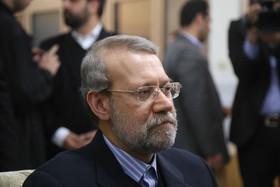 تشریح نتایج سفر هیات پارلمانی ایران به عراق از سوی رییس مجلس