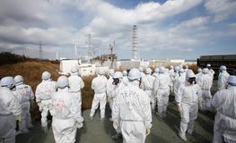 افزایش سرطان تیرویید پس حادثه هسته ای فوکوشیما