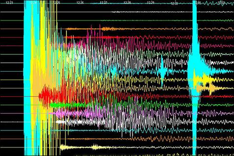 آخرین آمار تلفات زلزله افغانستان