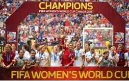 پربینندهترین مسابقه فوتبال تاریخ در تلویزیون آمریکا