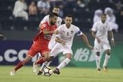بازی خداحافظی ژاوی در تهران