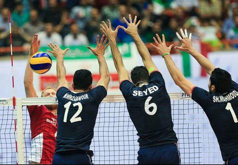 شکست مردان کواچ مقابل لهستان