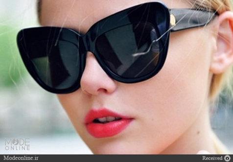 آشنایی با عینک های آفتابی ۲۰۱۵