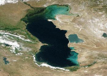 تذکر 12 نماینده مجلس درباره طرح انتقال آب دریای خزر
