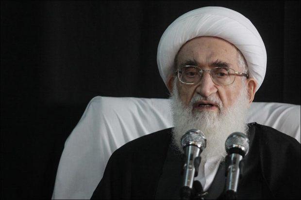 امام خمینی نماد استکبار ستیزی در تمام دنیا است
