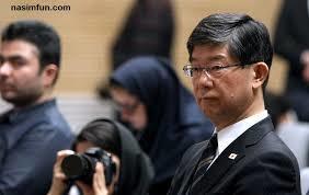 جزییات ماجرای بازداشت سفیر ژاپن در تهران