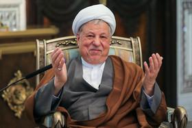 آیت الله هاشمی رفسنجانی: امنیت مهمترین نیاز منطقه است