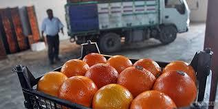 میوه های رنگ شده در سبدخانواده ها!