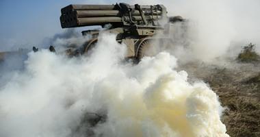 توهم حمله موشکها در تل آویو