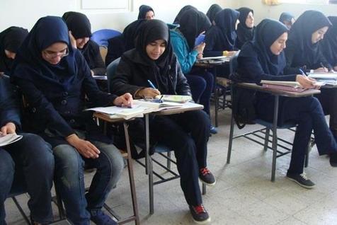 «محرمسازی» مدارس دخترانه به کجا رسید؟
