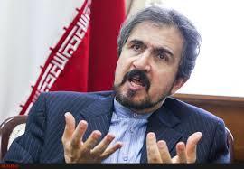 ایران به بیانیه اخیر شورای همکاری خلیج فارس واکنش نشان داد