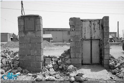 زلزله 7.5 ریشتری در سیستان و بلوچستان/ اعزام تیم های امدادی هلال احمر به مناطق زلزله زده