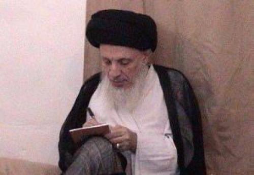 آیت الله حکیم در نامه ای به بان کی مون، کشتار شیعیان در جهان را محکوم کرد