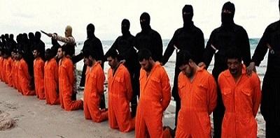 لیبی، صحنه بعدی جنگ با تروریسم