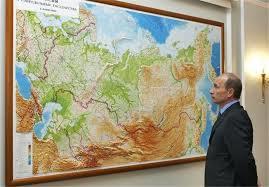 پوتین: هواپیماهای روسیه از نیروهای اسد در حملات زمینی پشتیبانی خواهند کرد