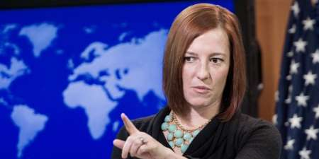 وزارت خارجه آمریکا: نتانیاهو حرف های کری را تحریف کرد
