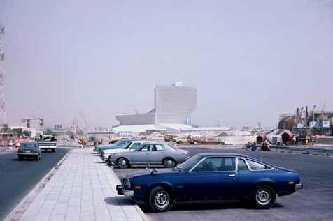 دوبی؛ ۳۶سال قبل