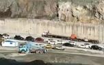 آخرین وضعیت تردد در جاده های کشور