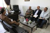 مدیرکل حفظ آثار قم: 700 مدخل استانی برای دانشنامه دفاع مقدس شناسایی شده است