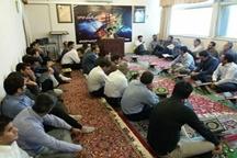 برگزاری محفل انس با قرآن کریم