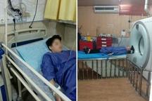 ضرب و شتم مدیر، دانشآموز قزوینی را راهی بیمارستان کرد  شکایت والدین دانشآموز و استعفای مدیر خاطی