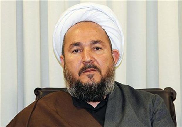 انقلاب اسلامی نماد بارز عدالت خواهی  جهانی است