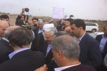 100 میلیارد ریال پروژه دانشگاهی در رفسنجان افتتاح شد