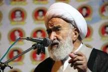 راشد یزدی: حراست از انقلاب اسلامی در گرو انتقال فرهنگ شهادت به نسل جوان است
