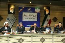 انتقاد استاندار چهارمحال و بختیاری از اجرا نشدن مصوبات شورای آموزش و پرورش