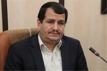 سرپرست فرمانداری یزد منصوب شد