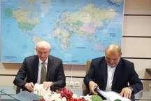 نخستین مجتمع گازی LNG کشور در قشم احداث می شود