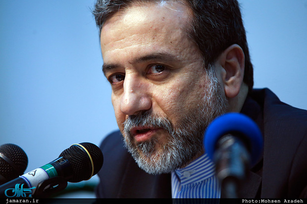 عراقچی: حفظ منافع ایران مهمتر ازحفظ یک توافق است/ ایران به اندازه کافی به دیپلماسی فرصت داده است