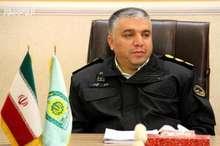 کاهش 18 درصدی سرقت در آذربایجان غربی