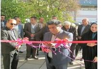 سه طرح عمرانی در فسا افتتاح و کلنگ زنی شد