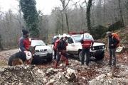 دومین کوهنورد گمشده در ارتفاعات گرگان فوت کرده است