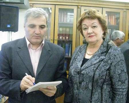 رییس صلیب سرخ روسیه: آماده همکاریهای گسترده با هلال احمر ایران هستیم