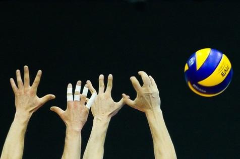 زمان پخش والیبالها از شبکه ورزش