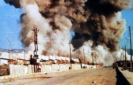 پایگاه النشره: عربستان در یمن از سلاح شیمیایی استفاده کرده است