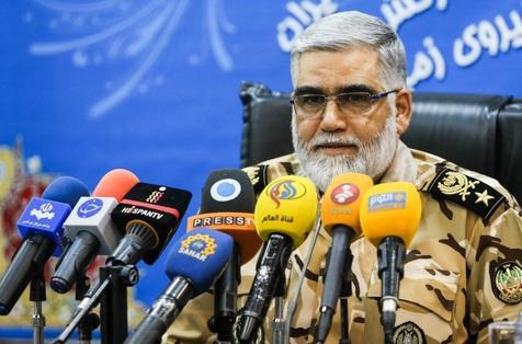 نزدیکترین تهدید برای ایران از نگاه فرمانده نیروی زمینی ارتش