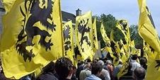 پس از اسکاتلند؛ استقلال طلبان منطقه فلاندر بلژیک ؟