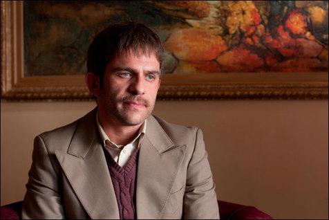 علی لدنی در گفت وگو با جی پلاس: « گذر از رنج ها» مخاطب را به تلویزیون می کشاند