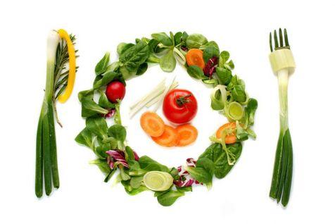 سبزیجات چاق یا لاغر کننده را بشناسید